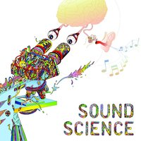 Sound Science — Dr. Dan, Science Man