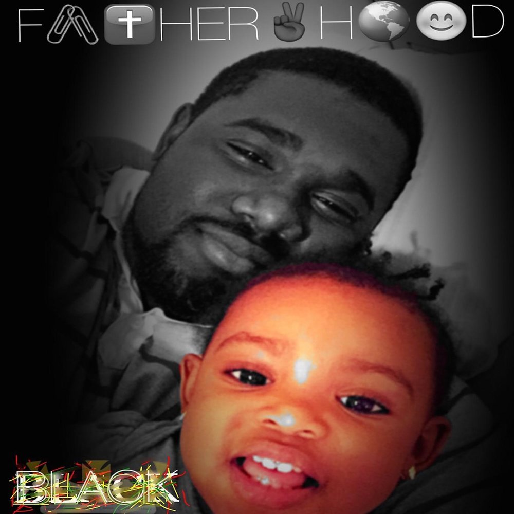 black fatherhood The growing absence of fathers in american households — particularly in the african-american community — has been studied by academicians for decades, with.