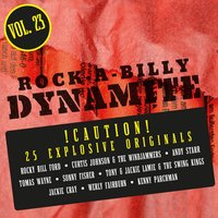 Rock-A-Billy Dynamite, Vol. 23 — сборник