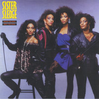 When The Boys Meet The Girls — Sister Sledge