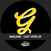 Lost Tapes - EP — Manjane