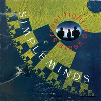 Street Fighting Years — Simple Minds