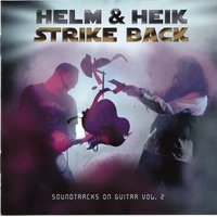 Strike back — Helm & Heik
