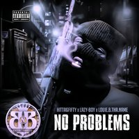 No Problems — Hitta 6Fifty