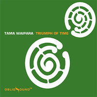 Triumph of Time — Tama Waipara