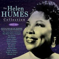 The Helen Humes Collection 1927-62 — Helen Humes