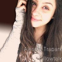 Pillowtalk — Alessia Trapani