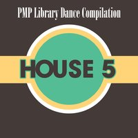 PMP Library: Dance Compilation House, Vol. 5 — сборник