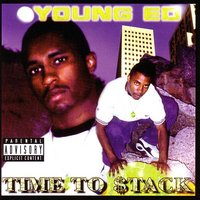 Time To $tack — Cellski, Young Ed