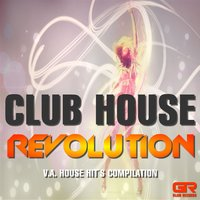 Club House Revolution, Vol. 4 — сборник