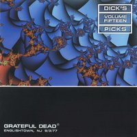 Dick's Picks Vol. 15: 9/3/77 (Raceway Park, Englishtown, NJ) — Grateful Dead
