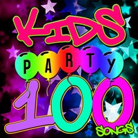 100 Kids Disco Party Songs! — Pop Mania