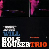 Reed Song — Will Holshouser Trio