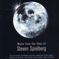 Music From The Films Of Steven Spielberg — The City Of Prague Philarmonic Orchestra