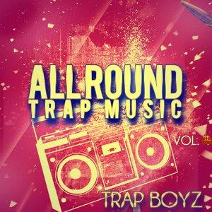 Trap Boyz - Khalid