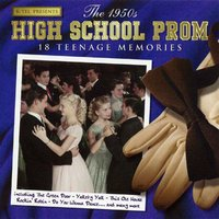 The 1950's High School Prom - 18 Teenage Memories — The Coasters