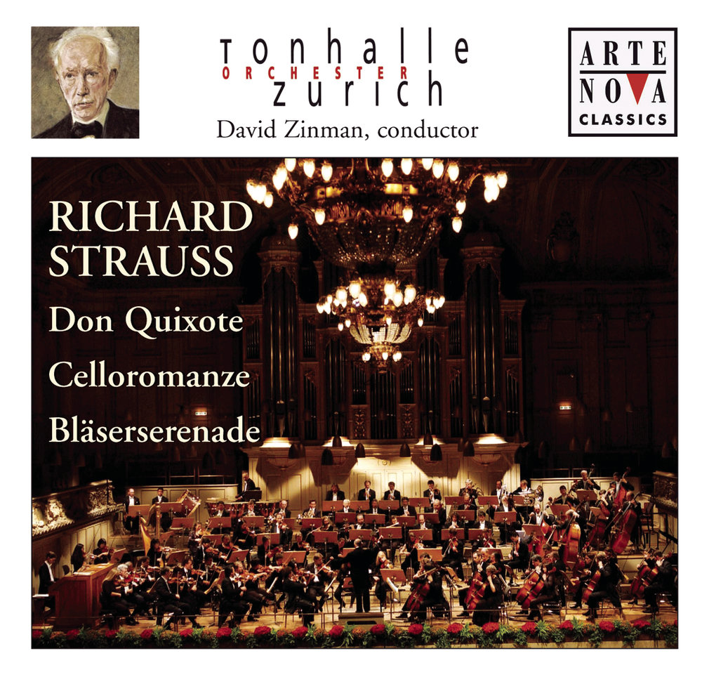 an introduction to the life of richard strauss The history and practice of performances of richard in the life of richard strauss  this brief introduction is followed by an accompaniment interlude that.