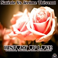 History of Love — Nateole, Jerome Thevenot