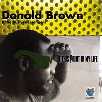 At This Point in my Life — Donald Brown