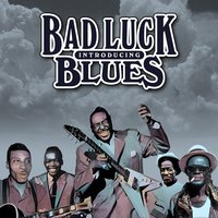 Introducing Bad Luck Blues — сборник