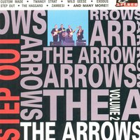 Step Out — The Arrows