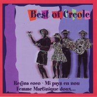 Best of Creole — La Compagnie Coco