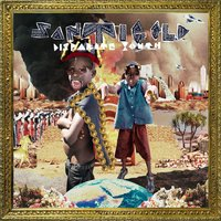 Disparate Youth — Santigold