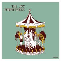 Whirring — The Joy Formidable