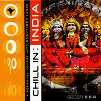 Chill In: India — Various Artists - Music Brokers