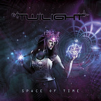 Space of Time — Twilight