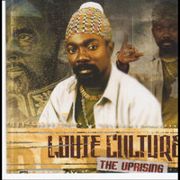 The Uprising — Louie Culture