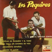 Vintage Flamenco Rumba Nº2 - EPs Collectors — Los Paquiros