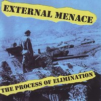 The Process Of Elimination — External Menace
