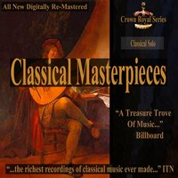 Classical Solo - Classical Masterpieces — сборник
