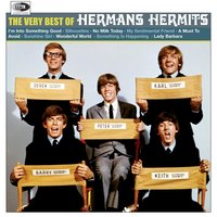 The Very Best Of — Herman's Hermits