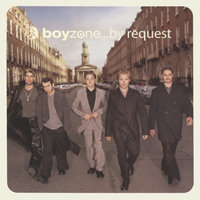 ...By Request — Boyzone