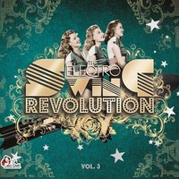 The Electro Swing Revolution, Vol. 3 — сборник