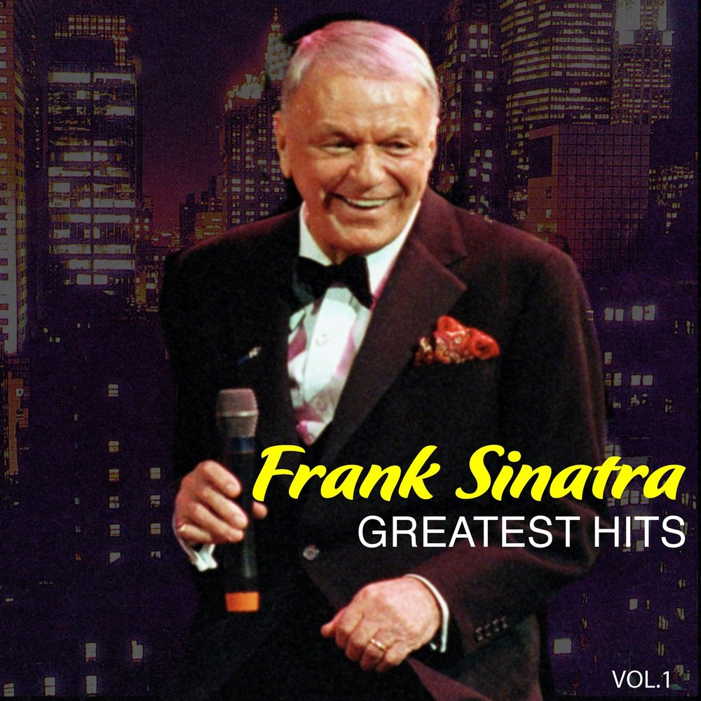 The gallery for frank sinatra greatest hits for Www frank