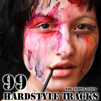 99 Hardstyle Tracks – The Compilation — сборник