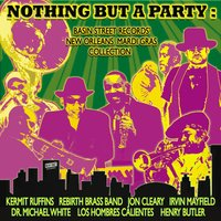 Nothing But A Party: Basin Street Records' New Orleans Mardi Gras Collection — сборник