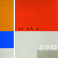 Symphonicities — Sting