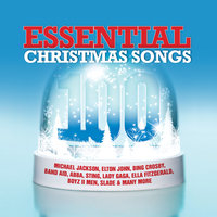 100 Essential Christmas Songs — сборник