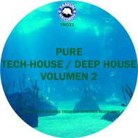 Pure Tech House / Deep House Vol. 2 — сборник