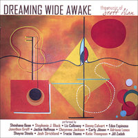 Dreaming Wide Awake: The Music of Scott Alan — Scott Alan