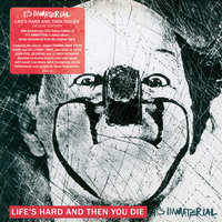 Life's Hard And Then You Die — It's Immaterial