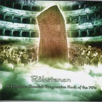 Rokstenen, a Tribute to Swedish Progressive Rock of the 70's — сборник
