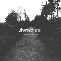 Another Ground — Abstract Note