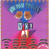 The Paw Project Special Edited — Gran Paw: The Paw Project Vol 1 Edited Edition