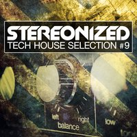 Stereonized - Tech House Selection, Vol. 9 — сборник