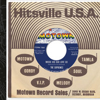 The Complete Motown Singles, Volume 4: 1964 — сборник